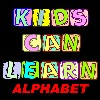 Kids Can Learn Alphabet