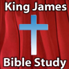 The King James Bible Study