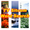 TV Sitcom Word Search