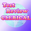 Test Review Clerical