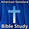 The American Standard Bible Study